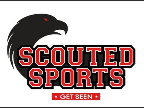 Scouted Sports Logo