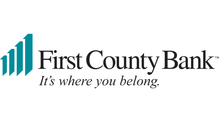 Firt Country Bank logo