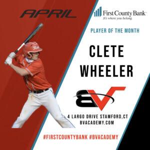 Clete Wheeler