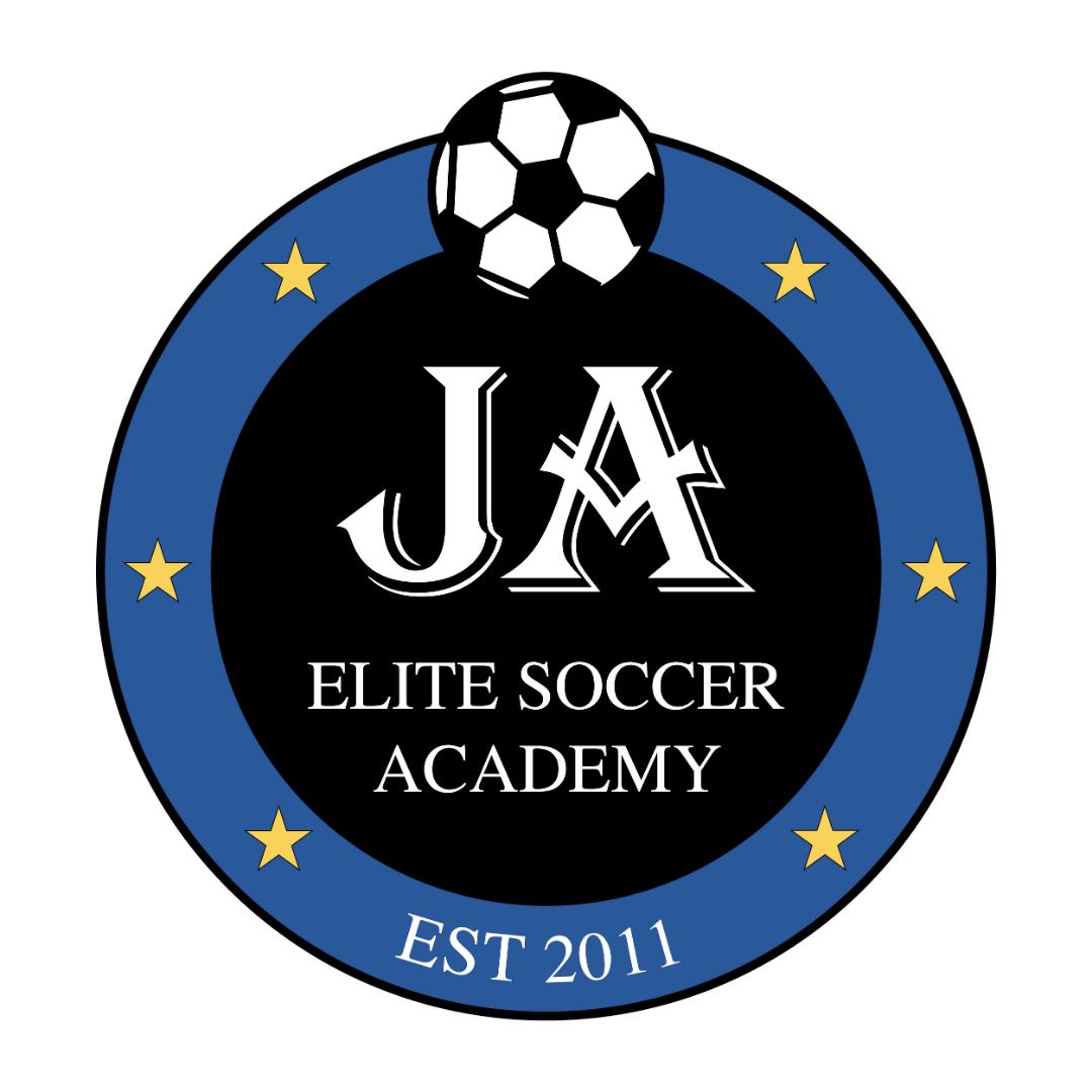 Logo for JA Elite Soccer Academy