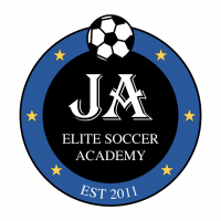 Logo for JA Elite Soccer Academy